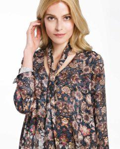 Bluzka KUBARA od marki Potis&Verso - najnowsze trendy modowe