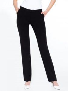 Spodnie Sonrisa Potis&Verso - eleganckie spodnie wkant