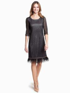 Sukienka wieczorowa Frozyna odmarki Potis&Verso - sukienka naróżne okazje: sylwester, impreza, urodziny.