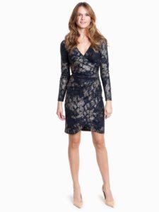 Sukienka REBEKA Potis&Verso - sukienka wieczorowa naokazje, bale, sylwester.