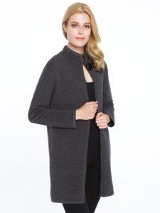 Sweter HELADO zamiast płaszcza Potis&Verso