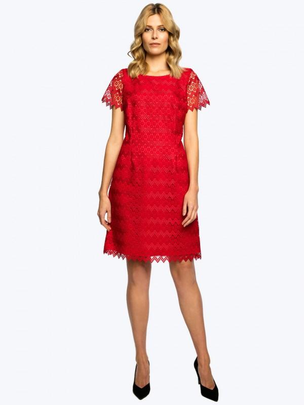 Sukienka HILARY Potis&Verso