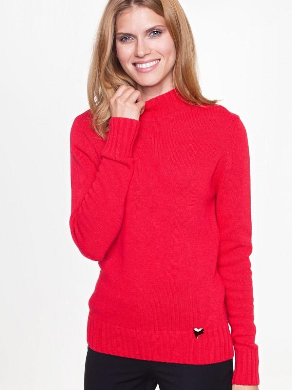 Sweter RED L'AF