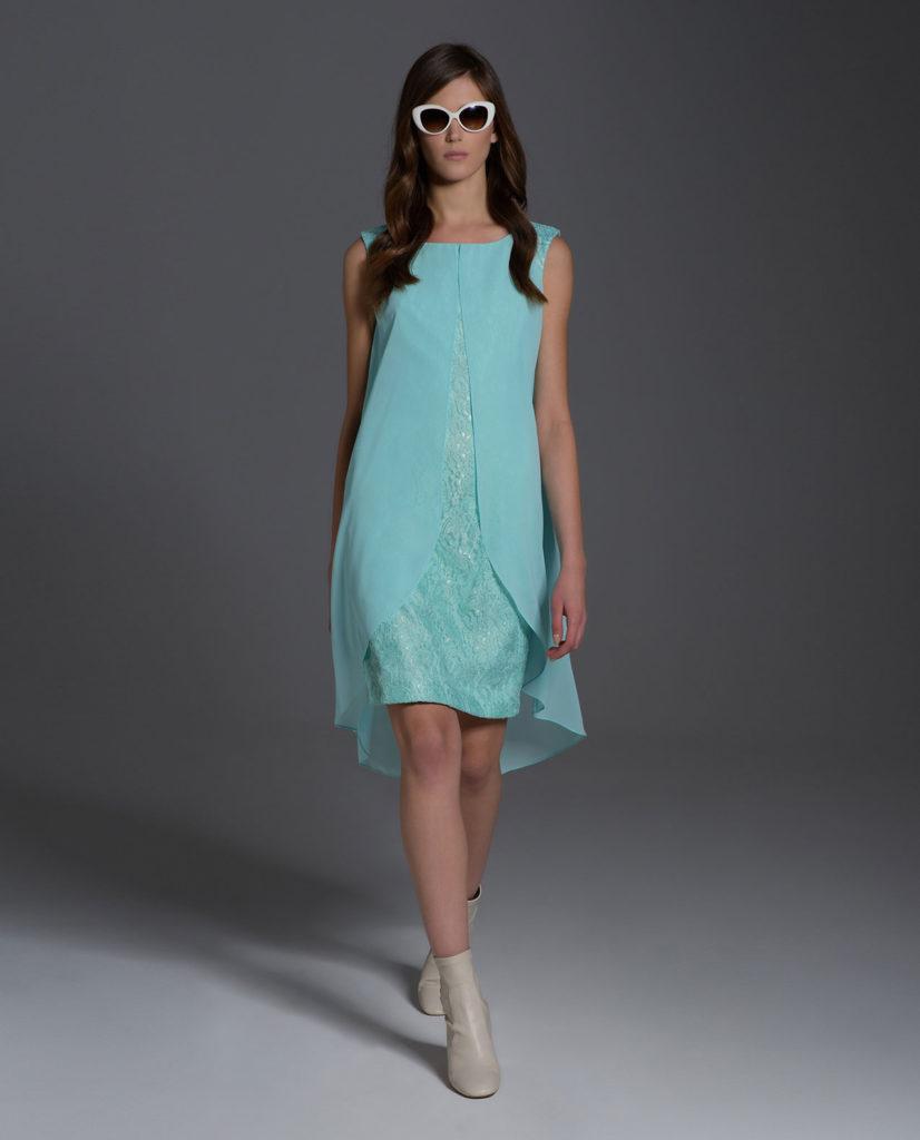 Sukienka CRYSTAL L'AF