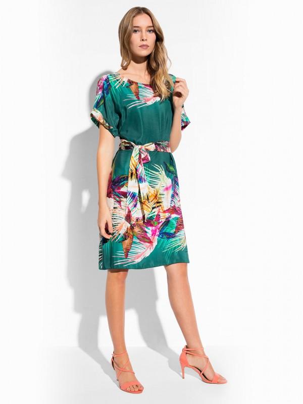 Sukienka DEGA L'AF