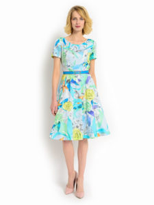 Sukienka SHALOTT Potis&Verso