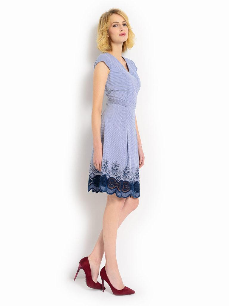 Sukienka BERES Potis&Verso