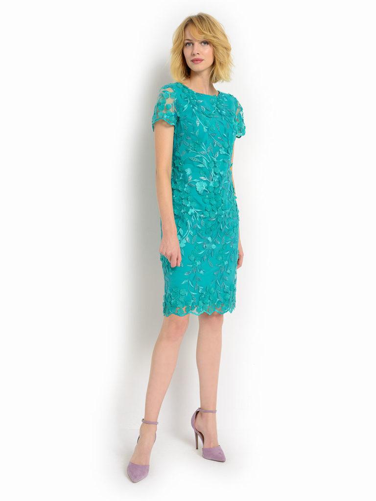 Sukienka GIPSY Potis&Verso