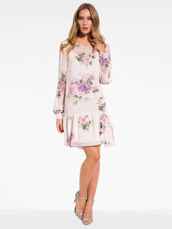 Sukienka ROBI L'AF