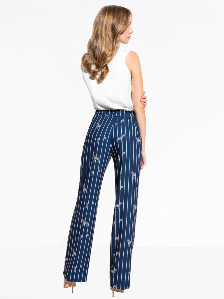 Spodnie MAFFY L'AF