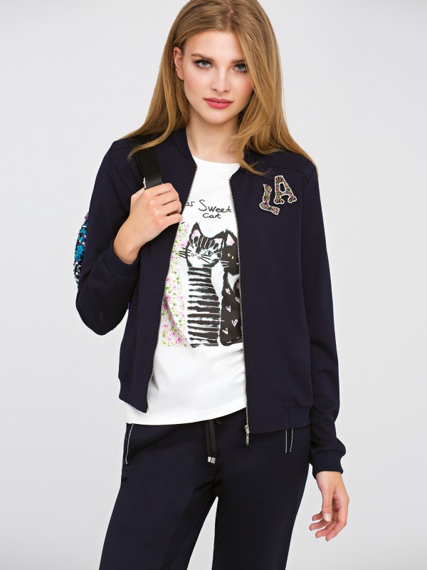 Sportowa bluza PRINCESS L'AF
