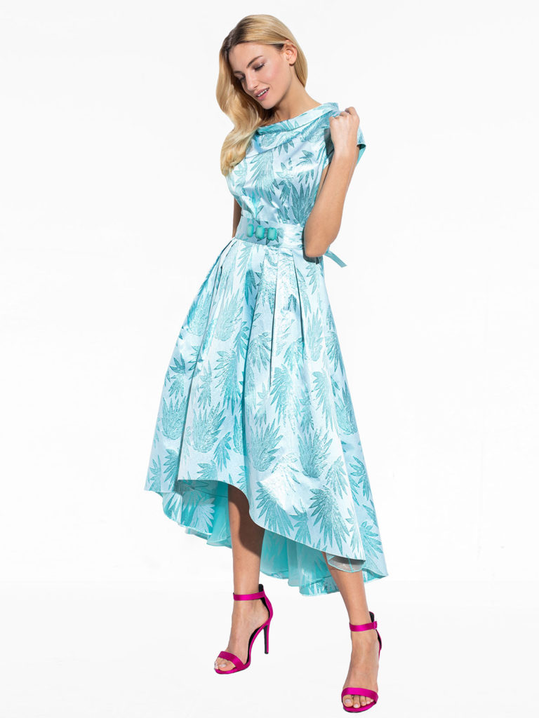 Sukienka IVANA L'AF