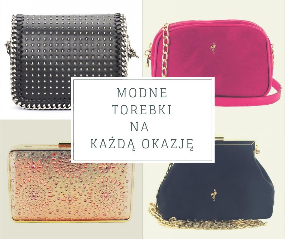 7f1d0e26eec83 Małe torebki na szczególną okazję – modne i stylowe